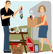 Garage Sale Academy Increase Garage Sale Profits With Our Free Tips